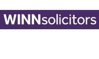 logo for winn solicitors, a copywriting agency client